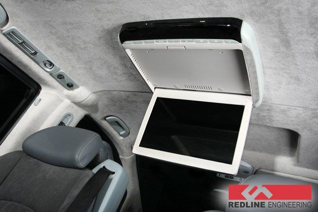 Фоторафии тюнинга Honda Odyssey.