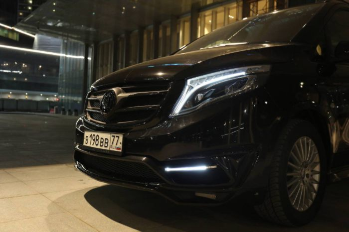 Mercedes-V-Class-Larte-Tuning-obves 1