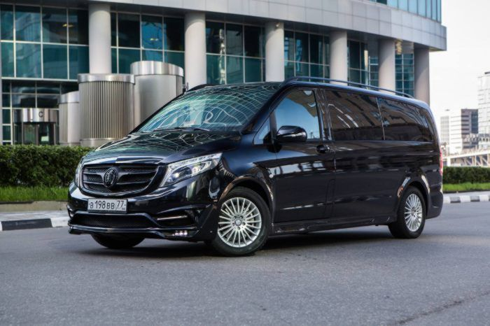 Mercedes-V-Class-Larte-Tuning-obves 2