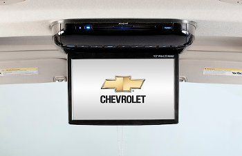 chevrolet tahoe 4 2015 monitor